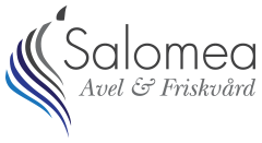 Salomea Avel & Friskvård Logotyp